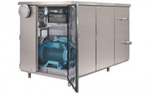 APV Soundproof Cabinet